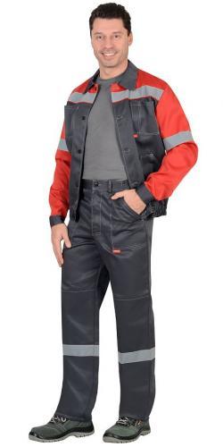 """Костюм """"ЛЕГИОНЕР"""" куртка, брюки"""