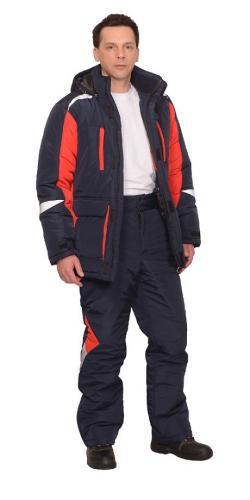 """Костюм """"Сатурн"""" куртка, брюки"""