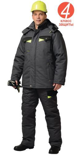 """Костюм """"Ховард"""" зимняя,куртка, брюки"""