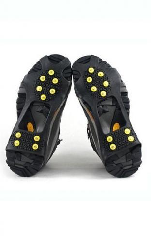 Насадка Антилед для обуви 10 шипов