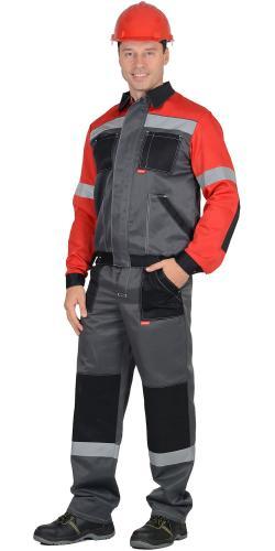 "Костюм ""Лигор"" куртка, брюки"