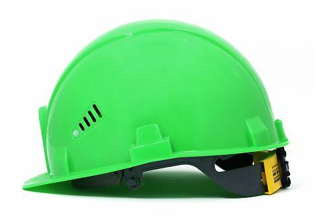 Каска защитная СОМЗ-55 FAVORIT Rapid зеленая