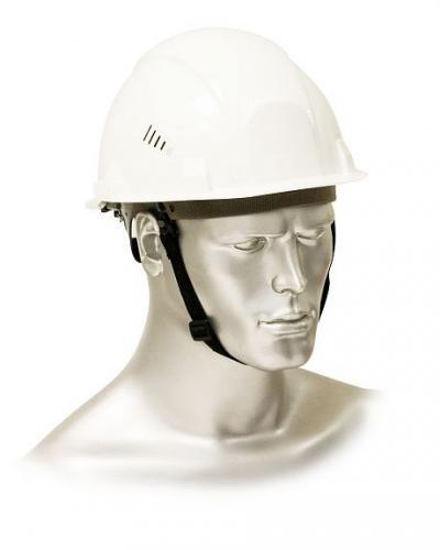 Каска защитная СОМЗ-55 Favorit TREK белая