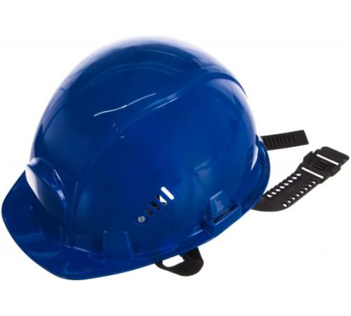 Каска защитная СОМЗ-55 FAVORIT Trek синяя