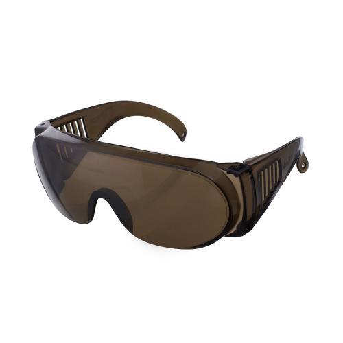 Очки защитные открытые РИМ (тип Люцерна) дымчатые