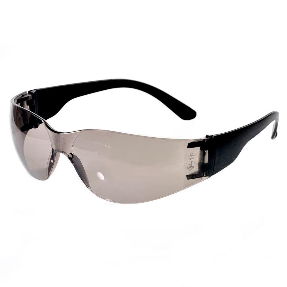 Очки защитные открытые РИМ (тип Классик Тим) дымчатые