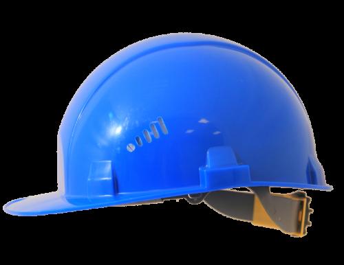 Каска защитная СОМЗ-55 FAVORIT Rapid синяя